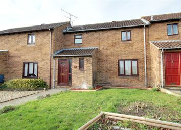 Thumbnail 3 bed terraced house for sale in Bridport Close, Lower Earley, Reading, Berkshire