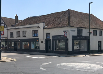 Retail premises for sale in West Street, Midhurst GU29
