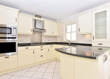 Thumbnail 4 bed terraced house for sale in Admiralty Row, Hamble, Southampton