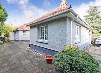 Thumbnail 3 bed detached bungalow for sale in Dover Road, Walmer, Deal, Kent