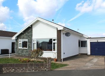Thumbnail 4 bed detached bungalow for sale in Withy Park, Bishopston, Swansea