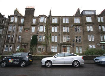 Thumbnail 1 bedroom flat to rent in Baxter Park Terrace, Stobswell, Dundee