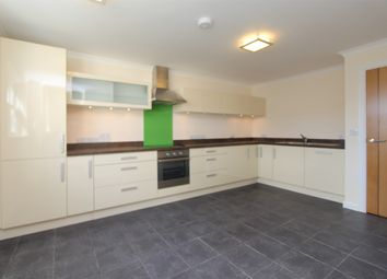 Thumbnail 2 bed flat to rent in Apt 3 St Martin's Court, La Rue Maze, St Martin's