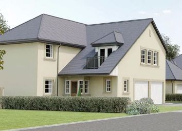 Thumbnail 4 bed detached house for sale in Plot 4 - The Rannoch, The Lime Kilns, East Calder