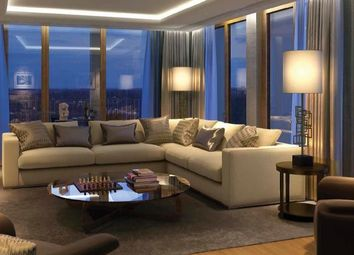 Thumbnail 1 bed flat for sale in 64 Cleland House, London