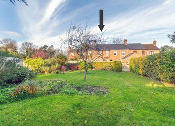 Thumbnail 2 bed terraced house for sale in Marshside, Brancaster, King's Lynn