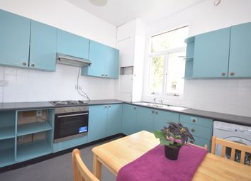 Thumbnail 4 bed flat to rent in Junction Road, Archway, London