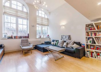 3 bed flat for sale in Chequer Street, Clerkenwell, London EC1Y