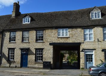 Thumbnail 4 bed town house for sale in West End, Witney