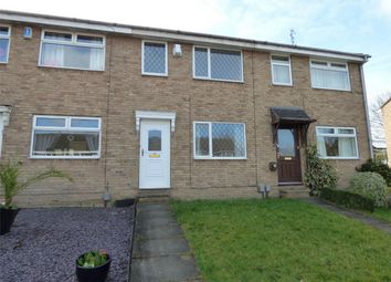 Thumbnail 3 bed terraced house for sale in Darley Road, Liversedge, West Yorkshire