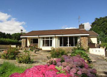 Thumbnail 3 bedroom detached bungalow for sale in Nantgaredig, Carmarthen, Carmarthenshire.