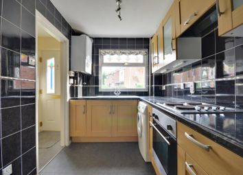 Thumbnail 1 bed maisonette to rent in Chestwood Grove, Uxbridge, Middlesex