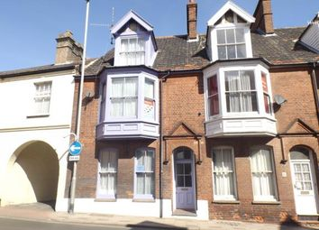 Thumbnail 4 bed terraced house for sale in Cromer, Norfolk