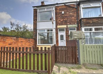 Thumbnail 2 bed terraced house for sale in Maye Grove, Perth Street West, Hull