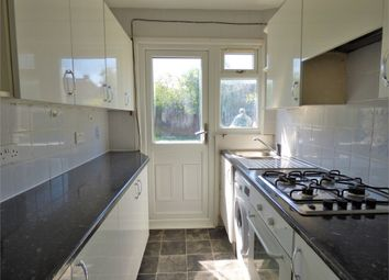 Thumbnail 3 bed end terrace house to rent in Goshawk Gardens, Hayes, Greater London