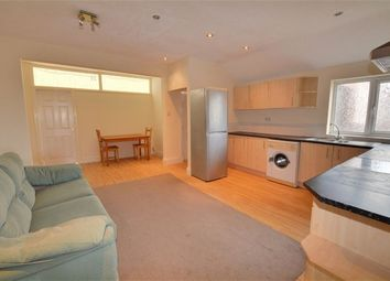 Thumbnail 4 bedroom flat to rent in Airedale Road, Castleford