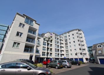 Thumbnail 3 bed flat to rent in Mariners Court, Lower Street, Plymouth