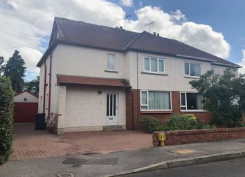 Thumbnail 4 bed semi-detached house to rent in Hardthorn Avenue, Dumfries