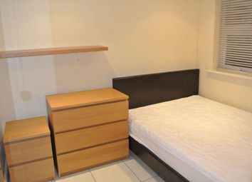 Thumbnail 2 bed flat to rent in Geoffrey Road, London