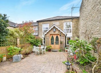 3 bed terraced house for sale in South Street, Swindon SN1