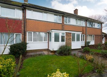 Thumbnail 3 bed terraced house for sale in Bramshaw Road, Canterbury