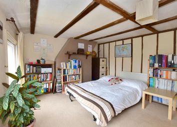 Thumbnail 2 bed maisonette for sale in Quarry Hill Road, Tonbridge, Kent