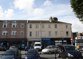 Thumbnail 2 bed flat for sale in 25 Montague Street, Isle Of Bute, Rothesay