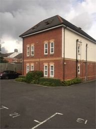 Thumbnail 1 bedroom flat to rent in Rooker Court, 137 Ringwood Road, Poole