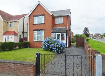 Thumbnail 3 bed detached house for sale in Chesterfield Road, Rother Dene, Sheffield