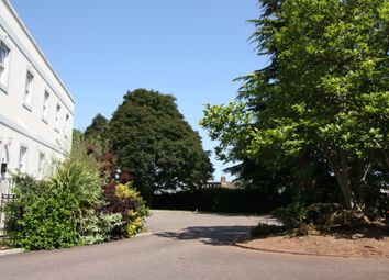 Thumbnail 2 bed flat for sale in Isleworth Road, Exeter