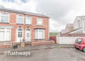 Thumbnail 2 bed terraced house to rent in Rosser Street, Wainfelin, Pontypool