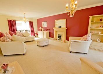 Thumbnail 5 bed detached house for sale in The Rings, Ingleby Barwick, Stockton-On-Tees