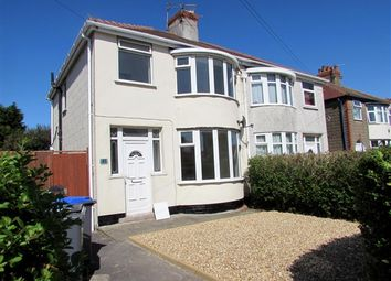 Thumbnail 3 bed property to rent in Lauderdale Avenue, Thornton Cleveleys