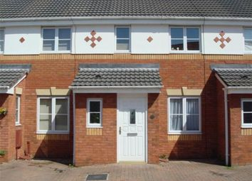 2 bed terraced house for sale in Corinum Close, Emersons Green, Bristol BS16