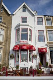 Thumbnail Hotel/guest house for sale in Marine Road West, Morecambe
