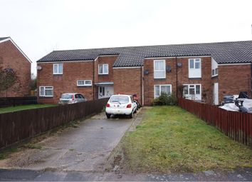 Thumbnail 2 bed terraced house to rent in Mayflower Avenue, Saxmundham