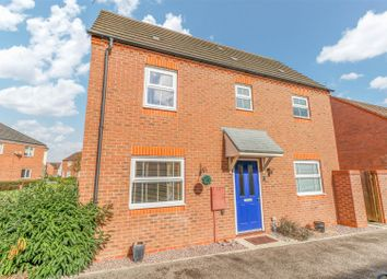 Thumbnail 3 bed link-detached house for sale in Madison Close, Coventry