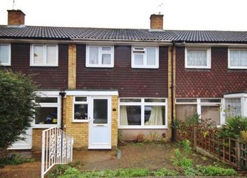 Thumbnail 2 bed terraced house for sale in Meadow Close, Whitton