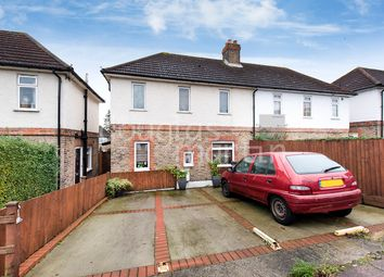 3 bed semi-detached house for sale in Sturgess Avenue, London NW4