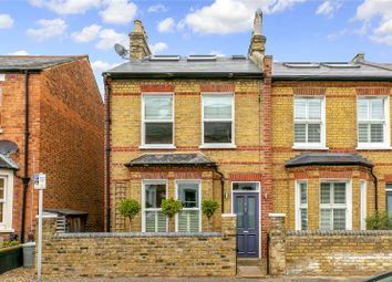 Thumbnail 5 bed end terrace house to rent in Windsor Road, Richmond
