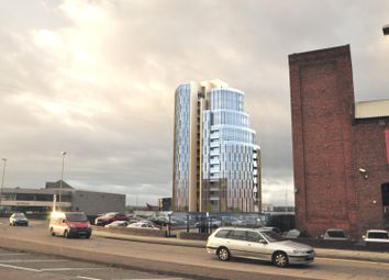 Thumbnail 1 bed flat for sale in Armstrong Quay, Liverpool, Merseyside