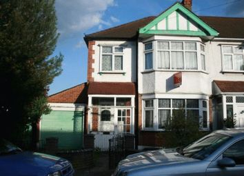 Thumbnail 4 bed terraced house to rent in Bentley Drive, Newbury Park