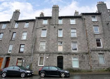 Thumbnail 1 bed flat to rent in Skene Square, Aberdeen