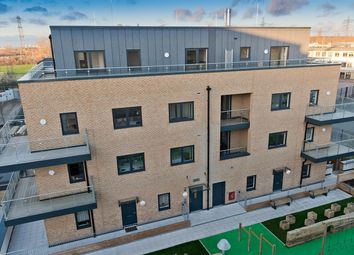 Thumbnail 1 bed flat for sale in Billet Road, Walthamstow