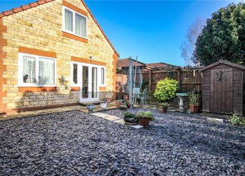 Thumbnail 3 bed detached house for sale in Reading Court, Kingswood, Bristol