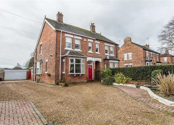 Thumbnail 4 bed semi-detached house for sale in Orford Road, Endon, Stoke-On-Trent