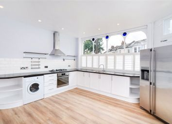 Thumbnail 3 bed end terrace house to rent in Tynemouth Street, Fulham, London