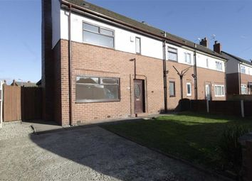 Thumbnail 3 bed semi-detached house for sale in Edward Street, Haydock