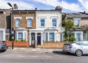 Thumbnail 3 bedroom flat for sale in Goldsmith Road, London