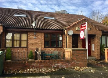 Thumbnail 1 bed terraced house for sale in Murrayfield, Seghill, Northumberland